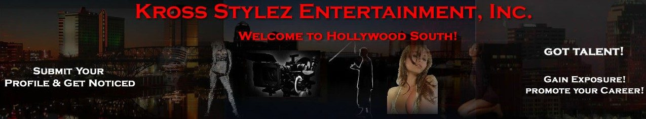 Kross Stylez Entertainment Inc