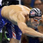 Michael Phelps 3